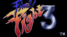 FinalFight3