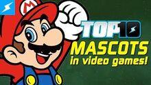 Top10BestMascotsInVideoGames