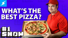What'sTheBestPizza