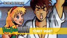 StreetSmart(2)