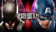 BatmanVSCaptainAmerica New Thumbnail