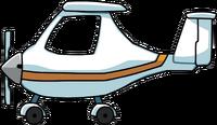 Motor Glider