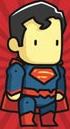 SUPERMAN NORMAL