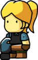 Ironmonger Female