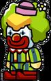 Clown Female
