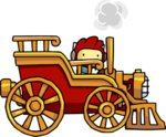 Holiday Train Using