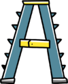 A-Frame Ladder
