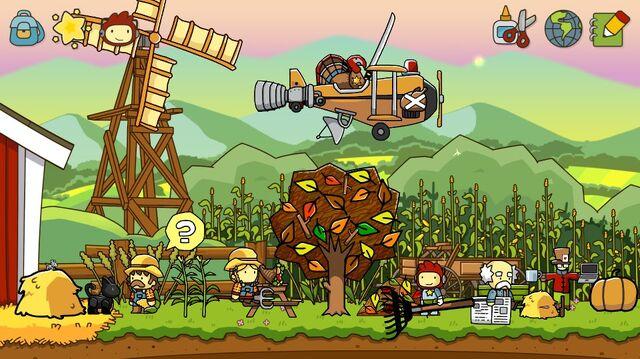 File:Fall Farmhouse.jpg