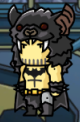 BATMAN CAVEMAN