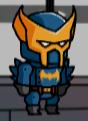 Batman Citizen Wayne