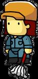 Janitor Female
