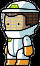 Beekeeper Male