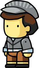 Pickpocket Male