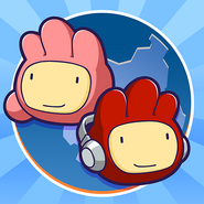 Scribblenauts Unlimited app icon