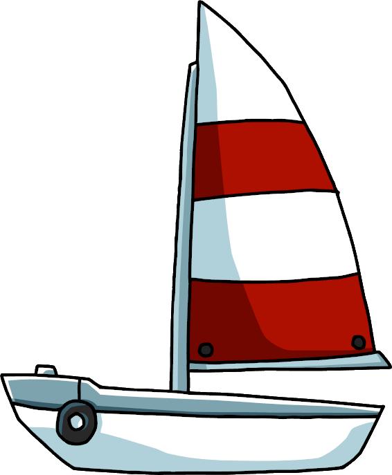 Sailboat Scribblenauts Wiki Fandom Powered By Wikia