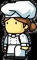 Chocolatier Female