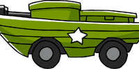 Amphibian (Vehicle)