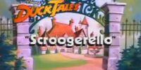 Scroogerello