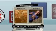 Season 1 DVD menu episode selection