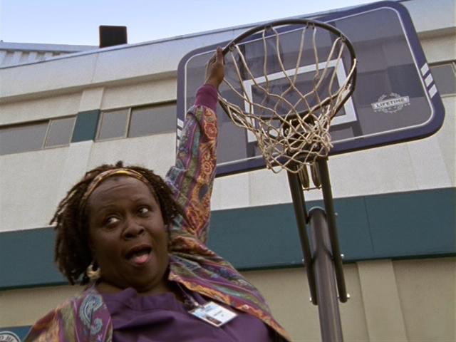 File:2x17 Laverne hangs from hoop.jpg