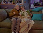 5x9-Elderly J.D. and Julie