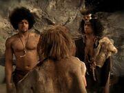 6x13 Cavemen
