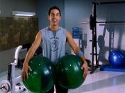 3x10 Todd's balls