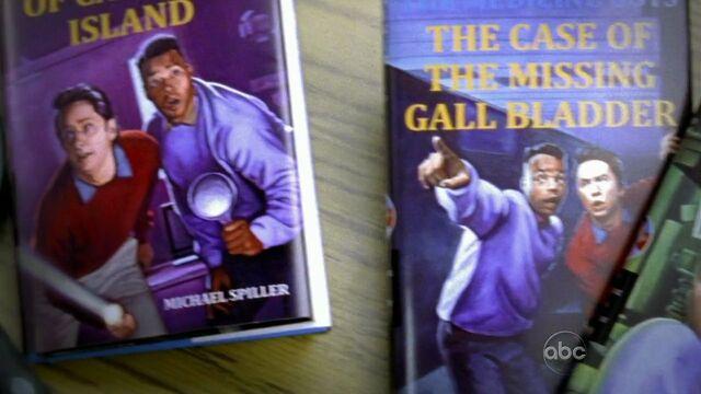 File:9x5 Hardy Boys books.jpg