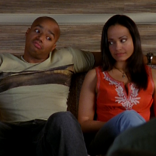Turk and Carla in therapy
