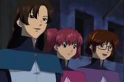 Tokonatsu Three Sister