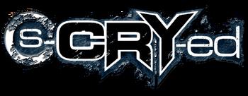 S-cry-ed logo