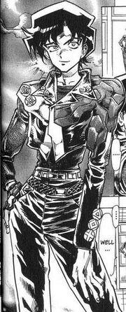 Kazuma Manga