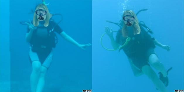 File:Jenna Bush Hager and Bindi Irwin scuba diving.jpg