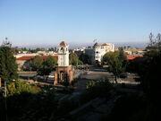 Downtown Santa Cruz, California