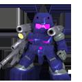 Unit cu guncannon