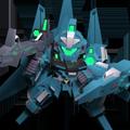 Unit br rezel commander