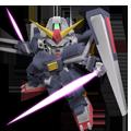 Unit a full armor gundam mk-ii