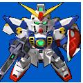 Unit b wing gundam