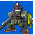 Unit cu strike dagger