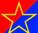 North Frequesuan Trust Armed Forces