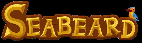 SeabeardLogoParrot