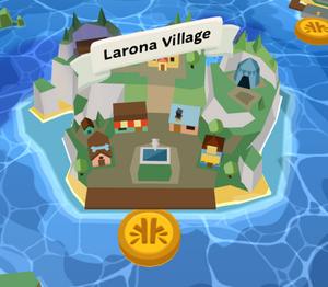 LaronaVillage