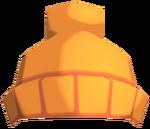 OrangeBeanie