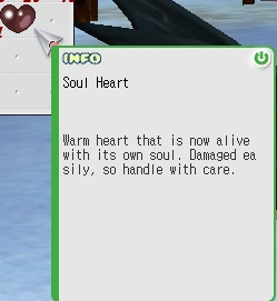 Soul Heart (Step 2)