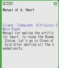 Manual A. Heart