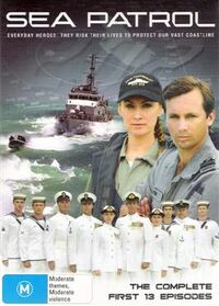 Sea Patrol Season 1 DVD