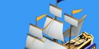 Ships (Levels 51-100)