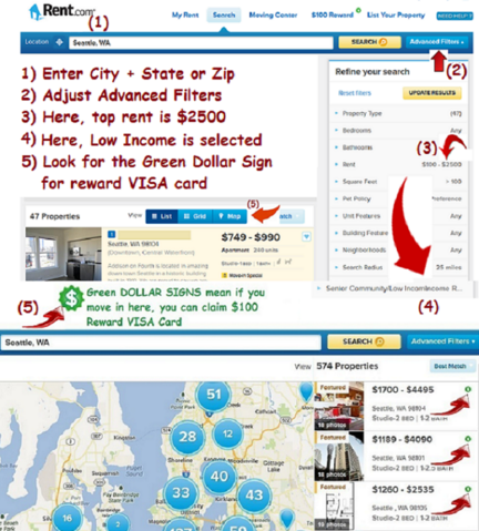File:Rent.com Seattle Apts List and Map.png