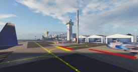 Komatsu Airport 002