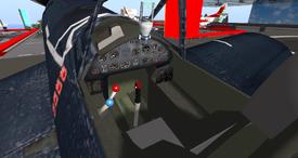 Vought F4U Corsair (EG Aircraft) 2